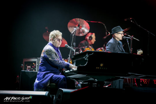 Elton John by Anamaria Meiu www.amphotostar.com / AM Photo Star