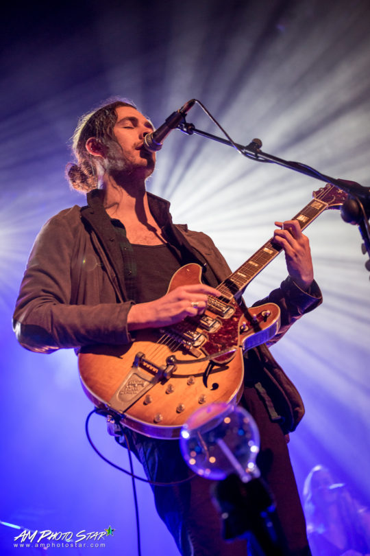Hozier by Anamaria Meiu www.amphotostar.com / AM Photo Star
