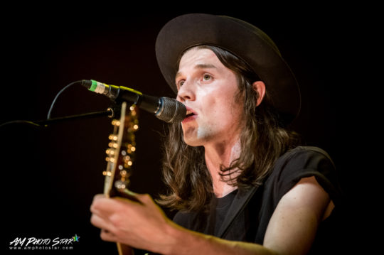 James Bay by Anamaria Meiu www.amphotostar.com / AM Photo Star