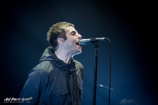Liam Gallagher by Anamaria Meiu www.amphotostar.com / AM Photo Star