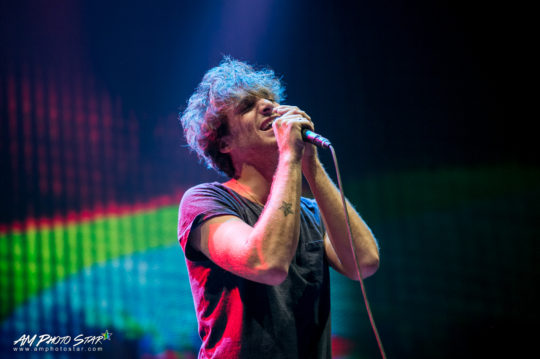 Paolo Nutini by Anamaria Meiu www.amphotostar.com / AM Photo Star
